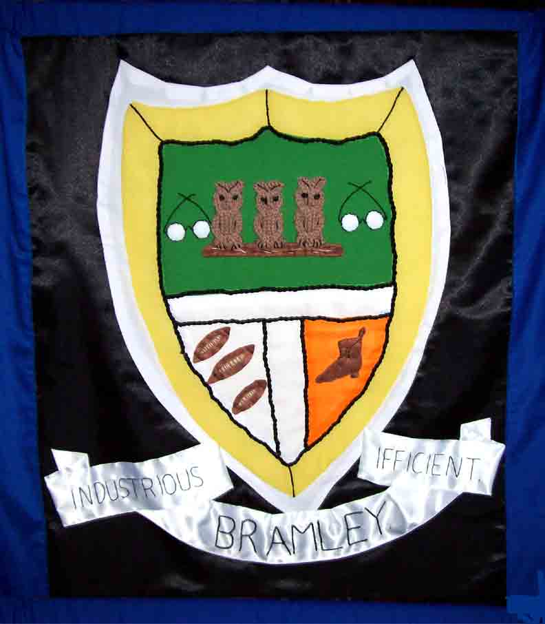 Bramley Historical Society