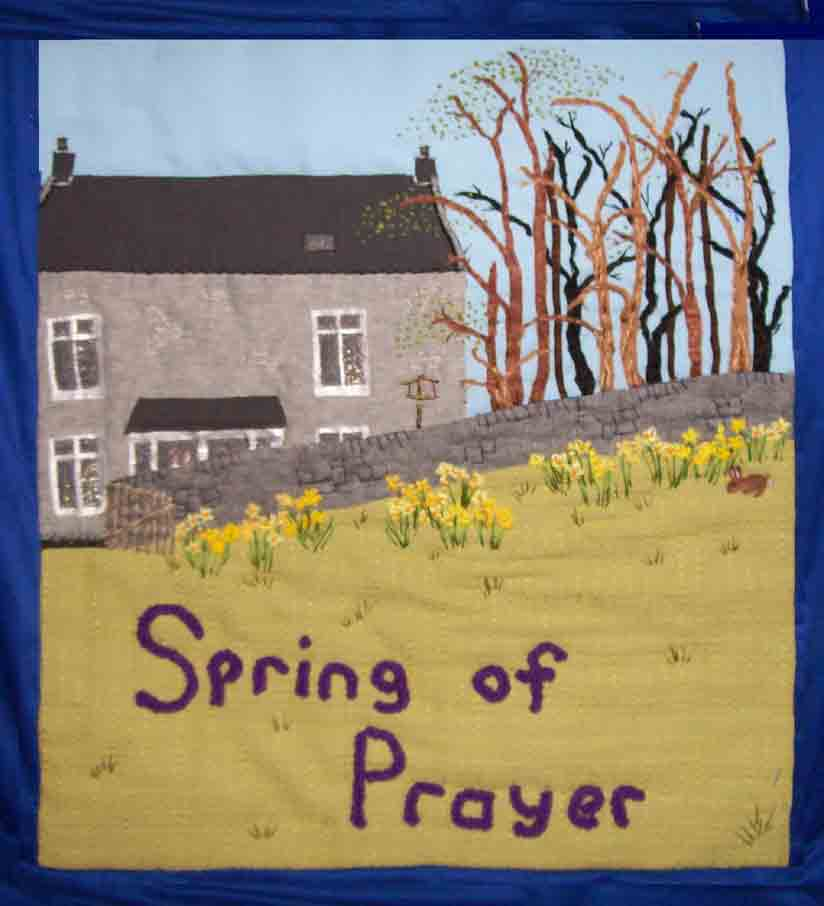 Spring of Prayer